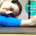 Setting up your at home yoga shala