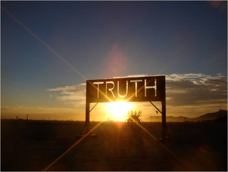 Satya: Truthfulness is harder than it seems on theyogimovement.com by Monica Dawn Stone