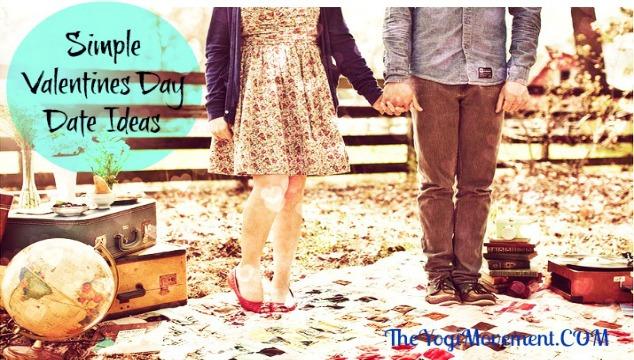 Friday Mixtape: 3 Simple Last Minute Date Ideas For Valentine's Day