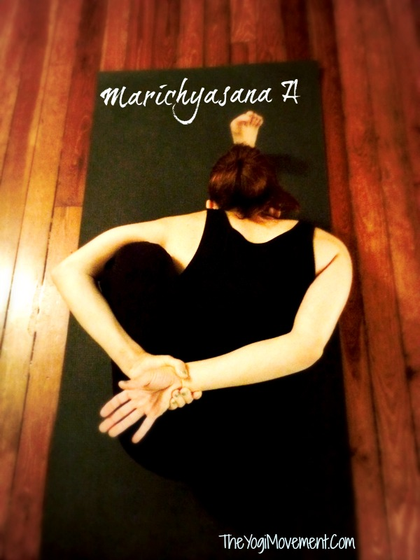 marichysasana A Why Practice Yoga, Part 1: How Do I Progress In Yoga Practice?
