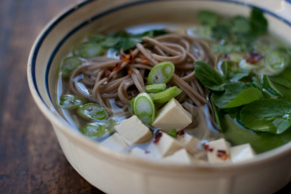 miso soup recipe Friday Mixtape: Inspiring Posts From Influential Bloggers (And One Just For Fun)
