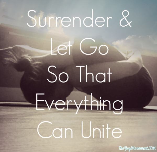 surrender.jpg Why Practice Yoga, Part 1: How Do I Progress In Yoga Practice?