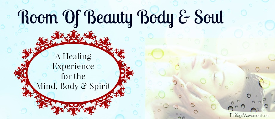 Room Of Beauty: An Organic Spa Experience to Nourish Your Soul (And Giveaway)!