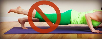 1-Legged-Chaturanga