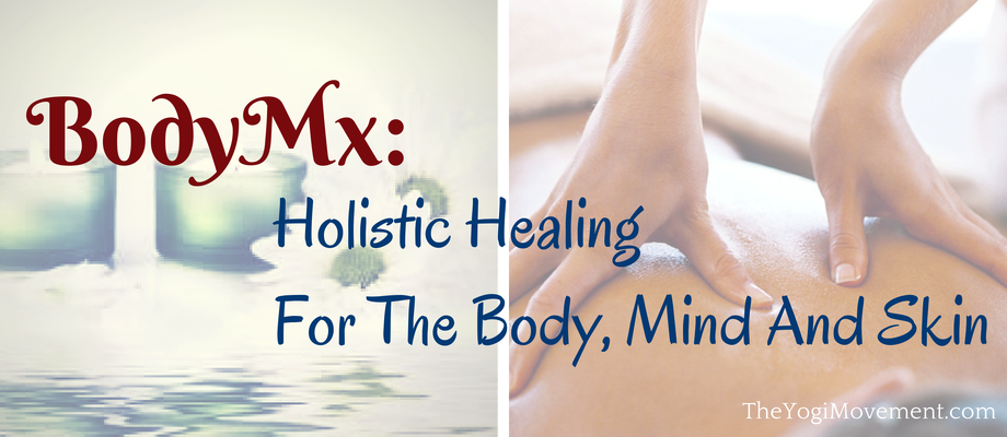 Watch Your Worries Melt Away With Massages From BodyMx (And Giveaway!)