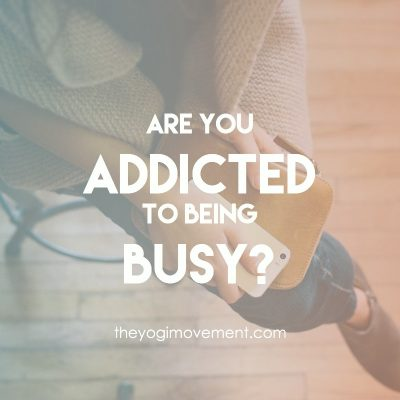 You CAN Complain About Being Busy