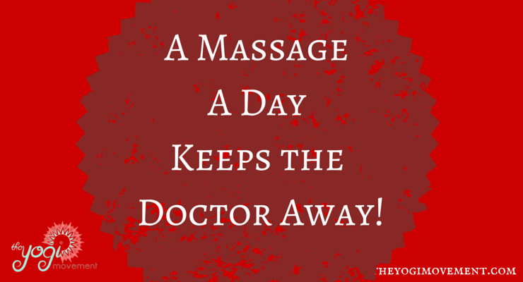 Ayurveda Oil Massage